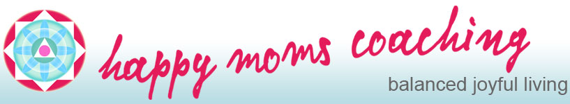 Happy Moms Coaching logo